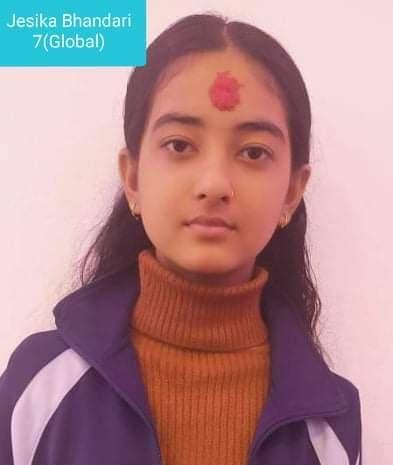 Jesica Bhandari
